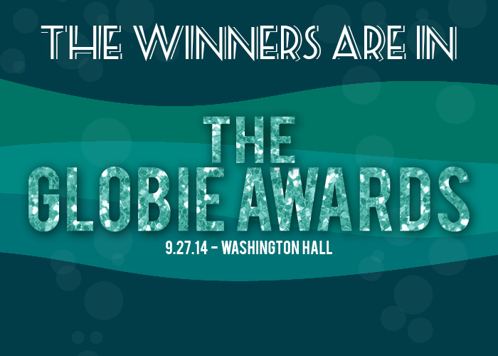 Globie Awards 2014