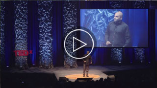"TEDxOSU | ``Why I drop the mic"" by Hanson Hosein"